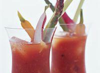 Adult Beverages / by Linda Manus