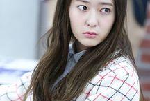 Jung Soo Jung / Krystal Jung