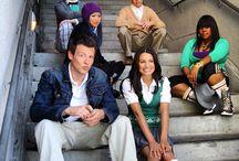 Glee / Amazing show / by Kameryn Johnson