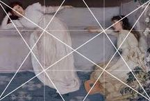 Resimde Geometri