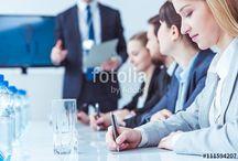 Business photos on fotolia