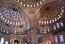 Istanbul / by Anissa Pérez Perla