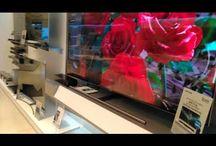 SAMSUNG 75Q7FN 2018 MODEL 4K UHD TV İNCELEME 4K