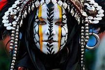 Tribo indigena