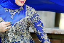 Kebaya Indonesia / Fashion