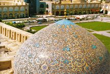 Beautiful Iran / The country with rich culture, heritage and traditions. Iran will mesmerize you completely.