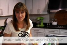 Flaxseed Recipe Videos Online