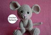 CROCHET THINGS TO TRY