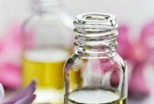 Domácí parfém a tělový sprej