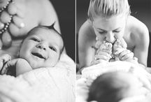 Photo - Newborn - Lifestyle