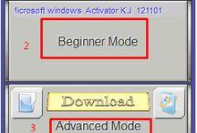 All Windows Edition Permanent Activator 2015