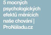psychologie, duchovno