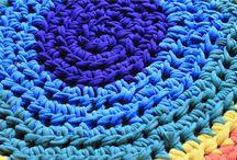 Crochet / by Kirsten Faisal