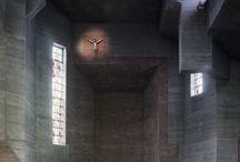 Churches / Christie Auferstehung - Köln - Gottfried Böhm - 1957