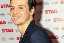 Andrew Scott (Scotties )