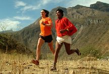 Running & Training