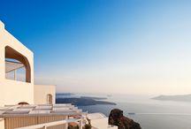 Um dia eu vou nesse lugar! / Santorini, Greece
