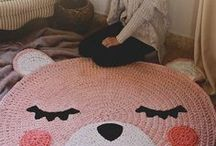 Amigurumi Rug Patterns