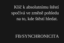 synchronicita