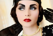Makeup Costume Looks