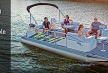 Pontoon Boats for Sale