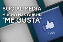 Social Media / Redes Sociales / Articulos acerca de social media o redes sociales de nuestra pagina web www.arrobageek.com