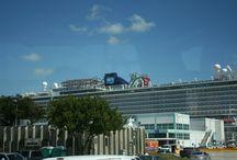 Norwegian Getaway 2014 / The Norwegian Getaway Ship Inspection 3/2014
