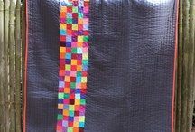 Sewing/quilts / by S. J.