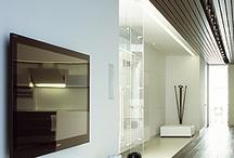 interieur / exterieur