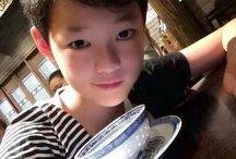 zhong chenle