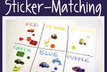 Spanish Preschool - Spanish for Kids / Spanish Games and Activities for Preschool