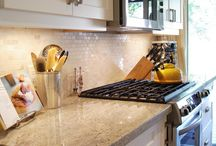 Future Home- Kitchen / by Margaret Rettig Nelson