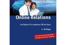 Textbooks worth to READ / Specialized publications on Online Marketing, Public Relations, and Communication Strategy worth to read