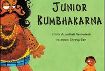 Books for Kids aged 2-4 / #IndianMomsConnect #Bookreviews for kids aged 2-4