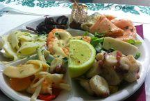 I Ristoranti consigliati da noi / Foto ed informazioni dei ristoranti della zona consigliati