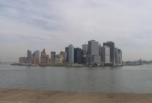 Battery Park - New York City - MuseumPlanet.com / by Museum Planet