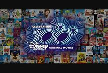 100 Disney Channel Original Movies