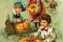 Thanksgiving Vintage