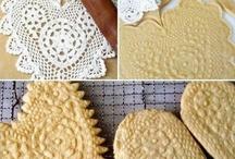 Kreatywnie w kuchni:ciastka!
