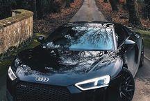 Cars Audi