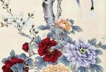 птицы картияы