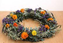 Wreath diy