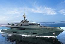Queequeg | 56m Expedition Superyacht
