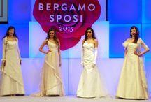 Bergamo Sposi 2015 / Immagini della nostra partecipazione a Bergamo Sposi 2015