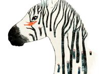 I Love ZEBRAs!!! ❤ / by LaDonna Parker-Clark