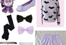 my  dream styles ( •ω•ฅ).。.:*♡