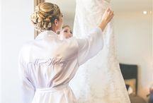Casamento - Making of Noiva