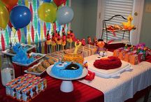 Nathan's 3rd bday / by Marly Seeley