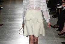 Feminine Blouses and Dresses