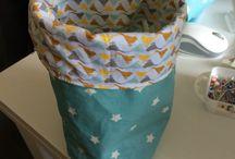 Création couture vertdeau / Toutes mes dernières cousettes homemade. Des accessoires pour bébé principalement, mais des vêtements aussi !